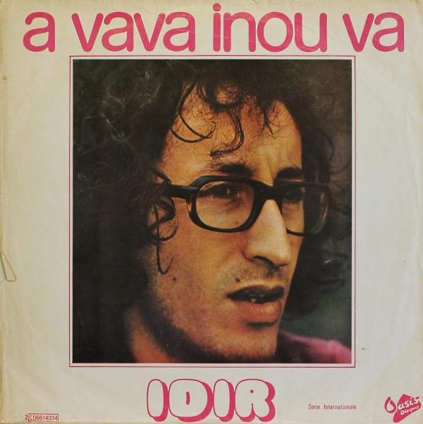 Le chanteur Idir, icône de la musique kabyle, est mort à 70 ans 3