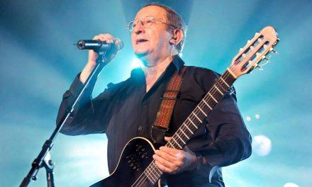 Le chanteur Idir, icône de la musique kabyle, est mort à 70 ans