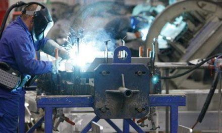 Industrie: légère baisse de l'indice des prix à la production en avril 2020