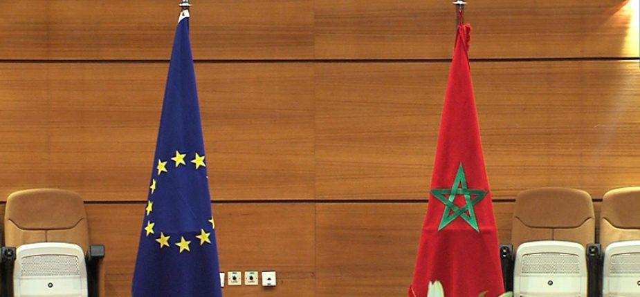 L'UE réaffirme son approbation concernant les réformes fiscales entreprises par le Maroc