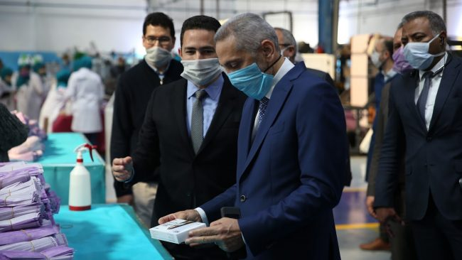 Le Maroc commence l'exportation des dispositifs médicaux vers l'Europe 1