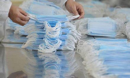 Benguérir: L'OCP appuie les coopératives locales productives des masques de protection