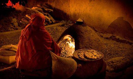 Le four traditionnel, une activité ancestrale