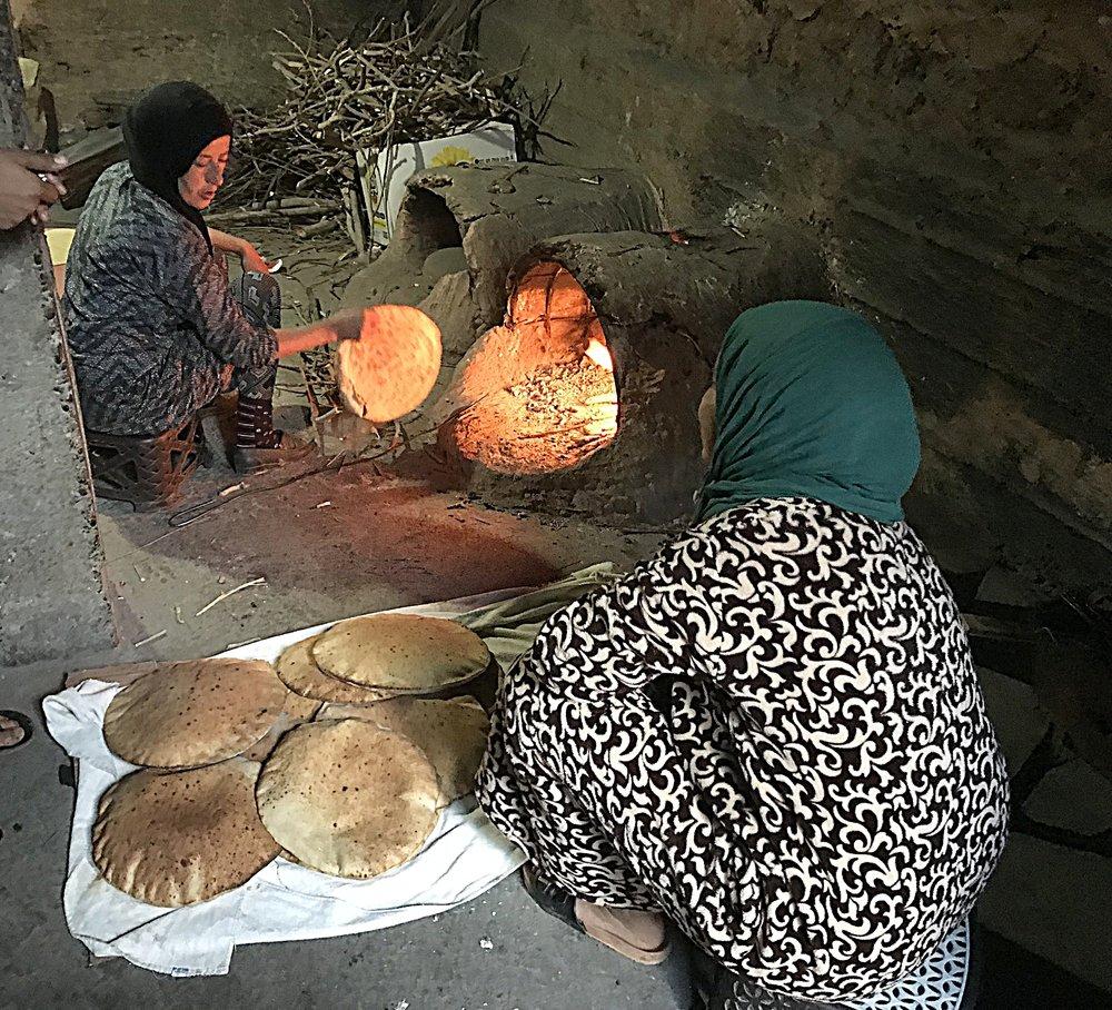 Le four traditionnel, une activité ancestrale 5
