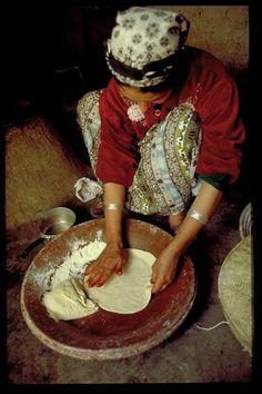 Le four traditionnel, une activité ancestrale 7