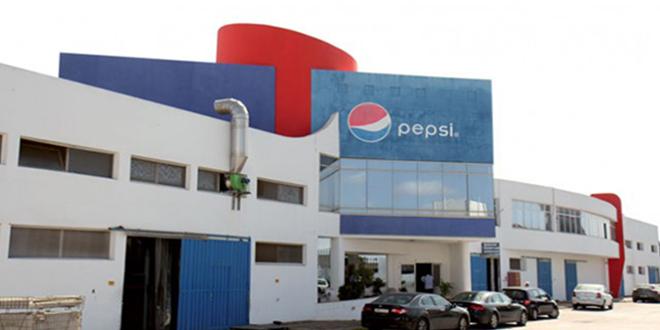 Covid-19 : PepsiCo FAIT un don d'un million de dirhams à la Banque Alimentaire au Maroc