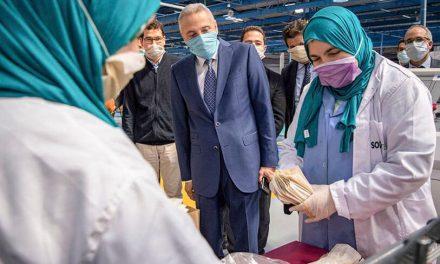Le Maroc commence l'exportation des dispositifs médicaux vers l'Europe