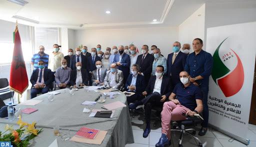 Maroc/ L'Association nationale des médias et des éditeurs voit le jour