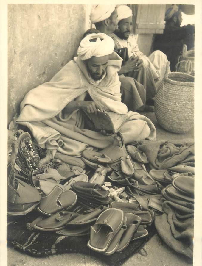 Maroc, le Royaume des Babouches 8