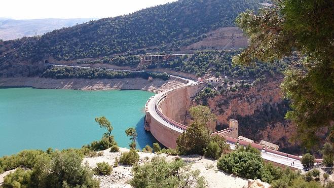 Maroc: inquiétante baisse du taux de remplissage des barrages