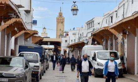 Maroc/ 2ème phase du plan d'allègement du confinement à partir du 24 juin: Réouverture des restaurants, cafés, et hammams