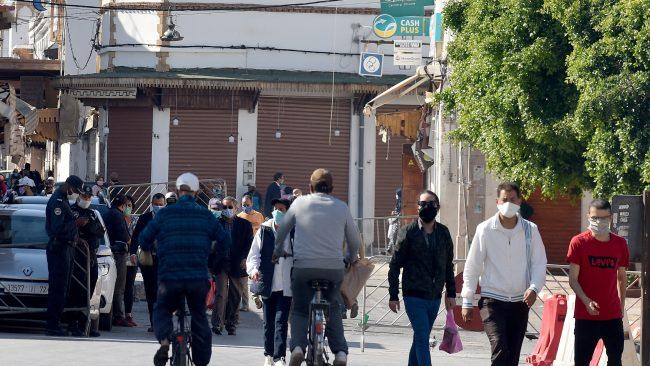 Covid-19/Maroc: 19 guérisons, aucun décès et 349 nouveaux cas, 10.693 au total