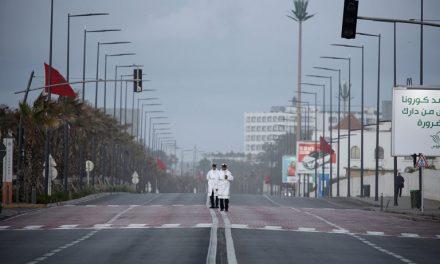 Maroc: L'allègement ou la levée du confinement sont intimement liés à l'évolution de la situation épidémiologique