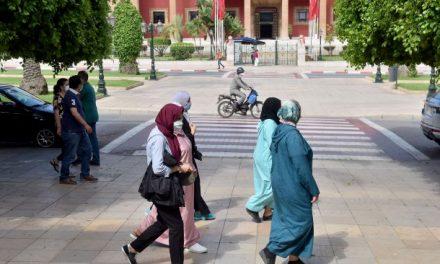 Covid-19/Maroc : 44 nouvelles guérisons et 221 nouveaux cas, 11. 854 au total