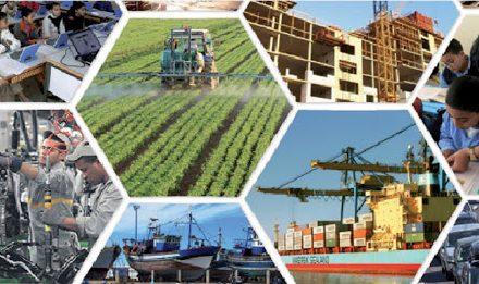 Maroc : Une croissance économique de 2,5% en 2019