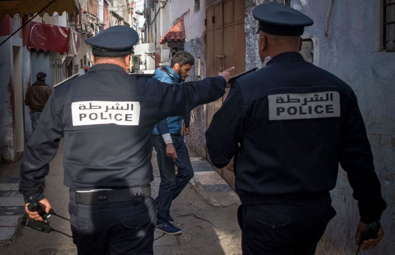 L'état d'urgence sanitaire  au Maroc prolongé au 10 juillet
