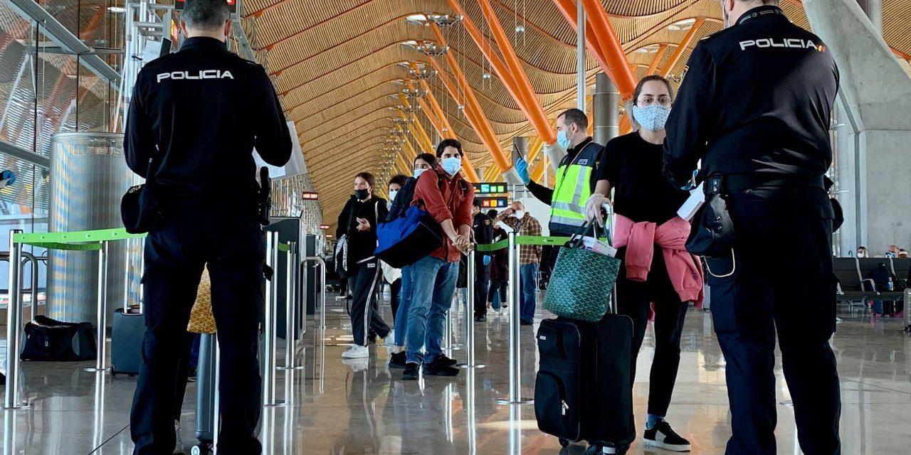 Espagne : reprise le 21 juin de la libre circulation avec les pays de l'UE, à l'exception du Portugal