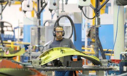 Le Maroc se rêve en hub industriel aux portes de l'Europe