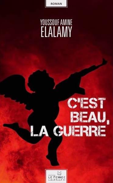 L'écrivain marocain Youssouf Amine Elalamy lauréat du prix Orange du livre en Afrique