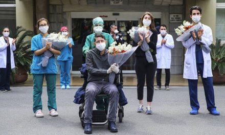 Covid-19/Maroc: 294 guérisons, 45 cas de contamination et 1 décès