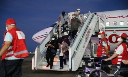Marocains bloqués à l'étranger : 750 personnes regagnent le Royaume via l'aéroport d'Agadir