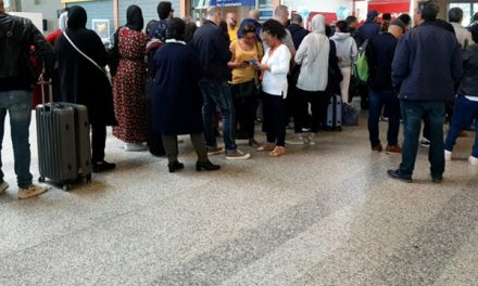 Marocains bloqués à l'étranger: 310 citoyens dont 10 bébés rapatriés de la région espagnole d'Andalousie