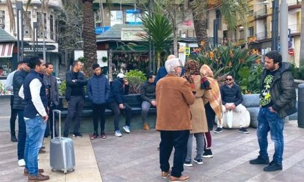 Début du rapatriement des Marocains bloqués en Espagne dans 48 heures