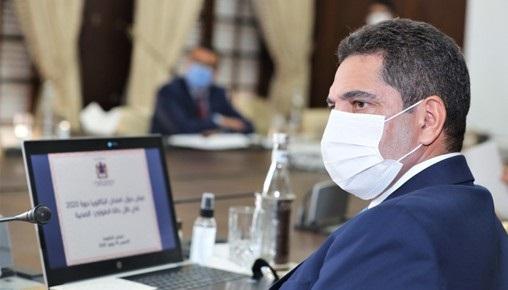 Bac 2020: toutes les mesures préventives ont été prises pour préserver la santé des intervenants 1