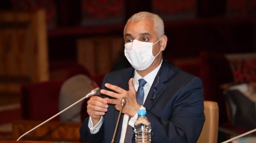 Covid-19: Plus de 17.500 tests de dépistage quotidiennement au Maroc 1