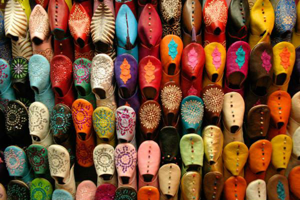 Maroc, le Royaume des Babouches 9