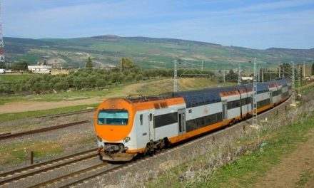 MAROC: reprise CRUCIALE des liaisons ferroviaires, pour les citoyens et pour l'économie nationale