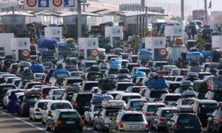 OPÉRATION MARHABA 2020: n'aura pas lieu cette année, explique Nasser Bourita