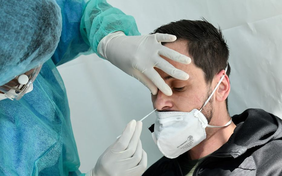 Covid-19: Plus de 17.500 tests de dépistage quotidiennement au Maroc