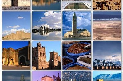 """L'ONMT Lance La campagne """"Ntla9awfbladna"""" pour stimuler le tourisme interne"""