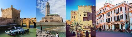 Tourisme: un plan intégré et participatif pour le positionnement du Maroc dans le monde post-Covid-19