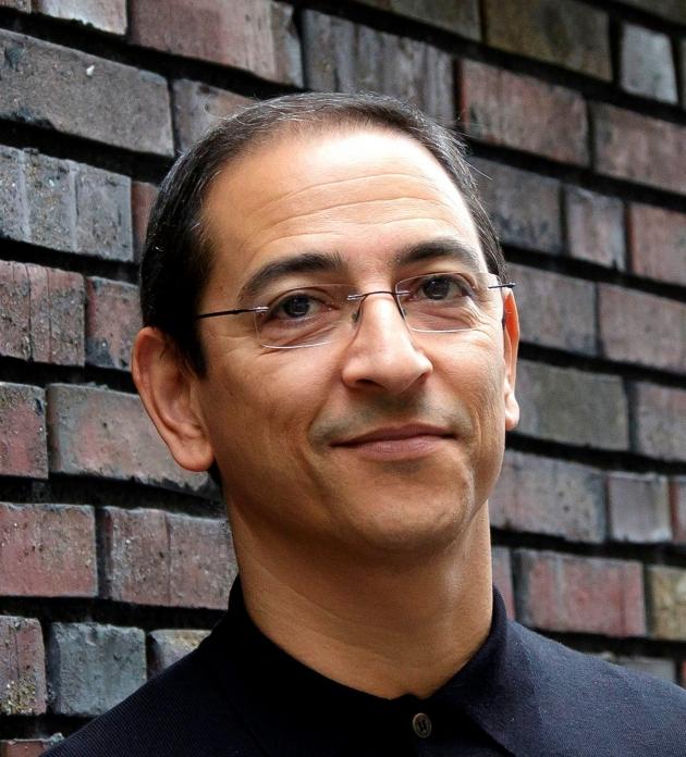 L'écrivain marocain Youssouf Amine Elalamy lauréat du prix Orange du livre en Afrique 1