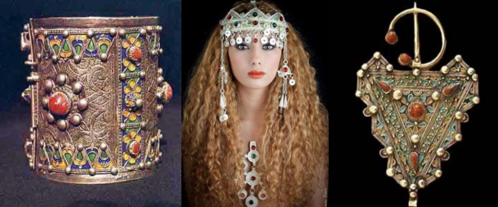 Le Mucem et la Fondation Jardin Majorelle signent un partenariat pour préserver le patrimoine Amazigh 4
