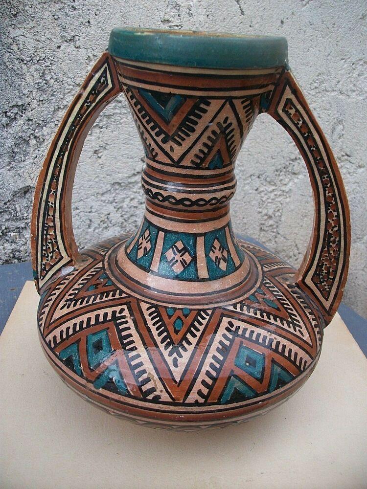 Le Mucem et la Fondation Jardin Majorelle signent un partenariat pour préserver le patrimoine Amazigh 3