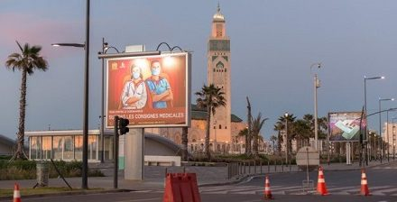 Covid-19: vers une 3e prolongation du confinement ?