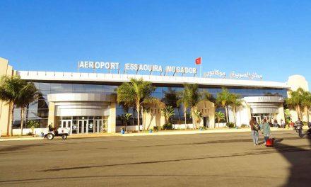 Tout est fin prêt pour la reprise de l'activité aérienne à l'aéroport d'Essaouira-Mogador