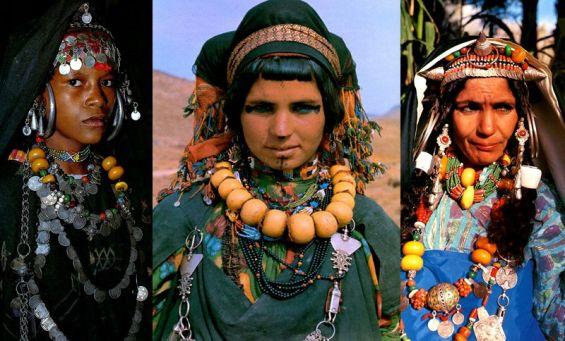 Le Mucem et la Fondation Jardin Majorelle signent un partenariat pour préserver le patrimoine Amazigh 6