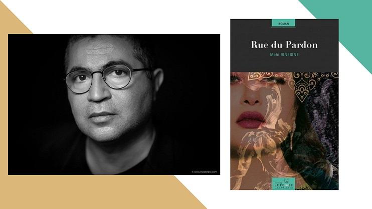 Mahi Binebine, lauréat du Prix Méditerranée 2020