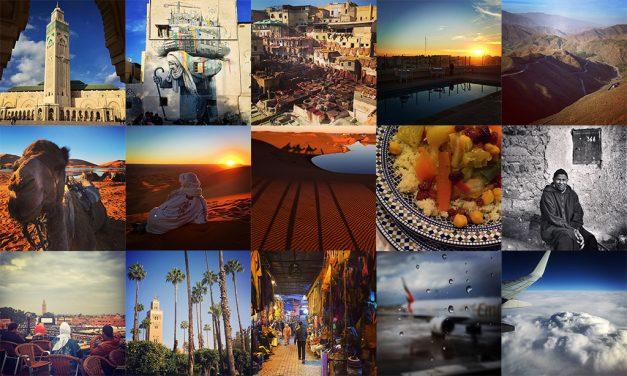 Le Maroc en tête des destinations touristiques mondiales sûres dans l'après covid-19