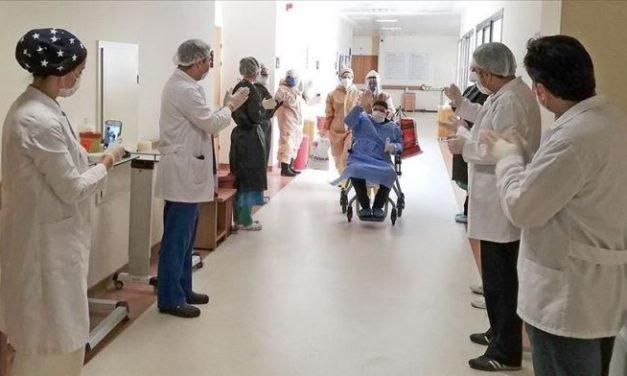 Covid-19: 20 guérisons, 27 cas de contamination et aucun décès au Maroc