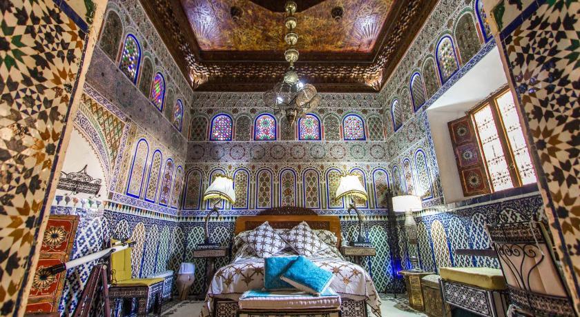 Les hôteliers de Meknès enfin prêts pour la Reprise de l'activité de l'hébergement touristique 1