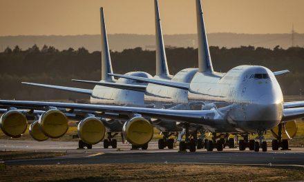 Covid-19: Le Transport  aérien prépare méticuleusement son redécollage