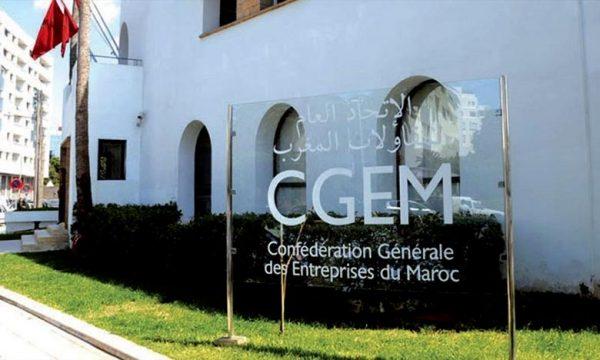 La CGEM présente les résultats de la 2ème enquête de son Baromètre des impacts du COVID-19 sur les entreprises