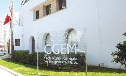 Gestion du Covid-19 : la CGEM et la BERD débattent du repositionnement de l'industrie marocaine