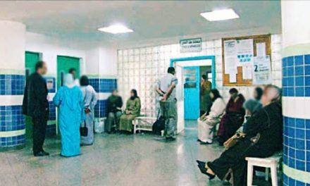 HCP: La crainte de contamination au covid-19 et le manque de moyens limitent l'accès aux services de santé