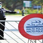 Prolongation de L'état d'urgence sanitaire jusqu'au 10 août au Maroc